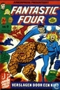 Strips - Fantastic Four - Fantastic Four 9