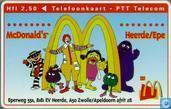 McDonald's Heerde/Epe