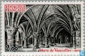 Postzegels - Frankrijk [FRA] - Abdij Notre Dame de Vaucelles