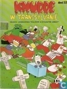 "Comic Books - Knudde - Knudde in Transsylvanië waarin opgenomen: ""Knudde in Dynastie Crest"""