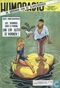 Bandes dessinées - Humoradio (tijdschrift) - Nummer  898