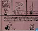 Comics - Peanuts, Die - 1961 to 1962