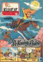 Comic Books - Kuifje (magazine) - Kuifje 50