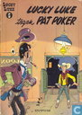Comic Books - Lucky Luke - Lucky Luke tegen Pat Poker