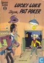 Bandes dessinées - Lucky Luke - Lucky Luke tegen Pat Poker