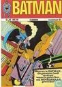 Strips - Batman - Waarom is Batman...die gezworen heeft nooit een wapen te gebruiken...een moordenaar geworden?