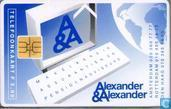 Alexander & Alexander