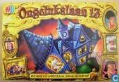 Board games - Ongelukslaan 13 - Ongelukslaan 13