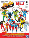Bandes dessinées - Alter Ego (magazine) (USA) - Alter Ego 82