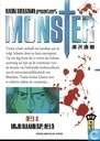 Comics - Monster [Urasawa] - Mijn naamloze held