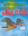 Comic Books - Stamgasten, De - Sky high