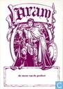 Bandes dessinées - Aram - De steen van de profeet