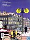 Bandes dessinées - Victor Sackville - De Zimmermann-code 1: Dood in de opera