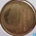 Coins - the Netherlands - Netherlands 5 gulden 1994