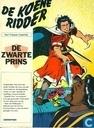 Strips - Koene Ridder, De - De zwarte prins