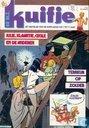 Comics - Halve maan en het kruis, De - De oproep van de abt van Clairvaux