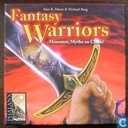 Fantasy Warriors - Monsters, Mythe en Chaos!