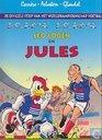 Bandes dessinées - Leo Loden - Leo Loden en Jules (Leo Loden redt de wereldbeker)