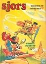 Comic Books - Sjors van de Rebellenclub (magazine) - 1968 nummer  47