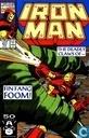 Strips - Iron Man [Marvel] - Iron Man 271