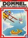 Comics - Cubitus - Dommel en de cumulus van Romulus