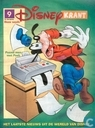 Comic Books - Disney krant (tijdschrift) - Disney krant 9