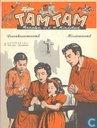 Strips - Tam Tam (tijdschrift) - Nummer  2