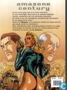 Comic Books - Amazone Century - Land van herinneringen