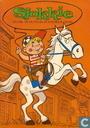 Comic Books - Sjokkie - Sjokkie in de schatgraverskolonie