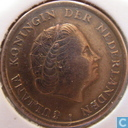 Coins - the Netherlands - Netherlands 1 cent 1969 (rooster)