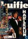 Comic Books - Nahomi - het zwarte zeepaardje