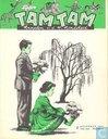 Bandes dessinées - Tam Tam (tijdschrift) - Nummer  3