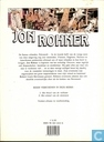 Bandes dessinées - Jon Rohner - Het eiland van de stemmen