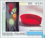 Postzegels - Italië [ITA] - Design