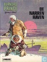 Comic Books - Bernard Prince - De Narrenhaven