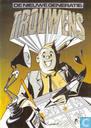Comic Books - Trouwens (tijdschrift) - Trouwens 3