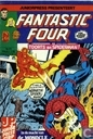 Comic Books - Fantastic  Four - Fantastic Four 11