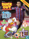 Bandes dessinées - Donald Duck - Duck Out 1