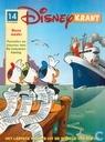 Bandes dessinées - Disney krant (tijdschrift) - Disney krant 14