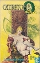 Comic Books - Oltretomba - Liefdesbrieven