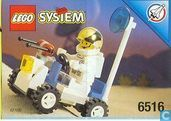 Lego 6516 Moon Walker