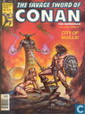Comic Books - Conan - The Savage Sword of Conan the Barbarian 59