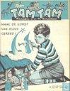 Comics - Tam Tam (Illustrierte) - Nummer  4