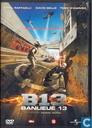 B13 - Banlieue 13