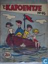 Comic Books - Kapoentje, 't (magazine) (Dutch) - Nummer 46