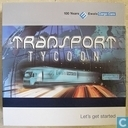 Board games - Transport Tycoon - Transport Tycoon