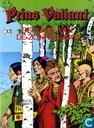 Bandes dessinées - Prince Vaillant - De zoon van de zonnegodin