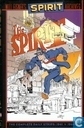 Bandes dessinées - Spirit, De - The Complete Daily Strips: 1941 to 1944