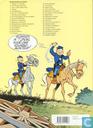 Strips - Blauwbloezen, De - Bull Run