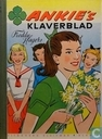 Books - Ankie - Ankie's klaverblad